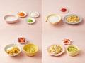 ちらし寿司の離乳食